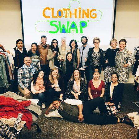 PGS Clothing Swap
