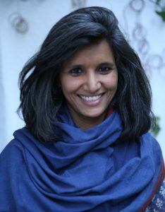 Systems Thinker and Change Maker Chhaya Bhanti talks about her career pivot.