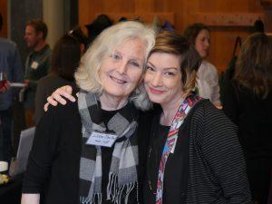 Libba Pinchot Transformational Leadership
