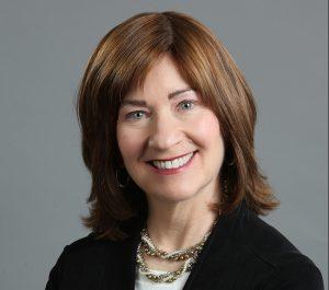 Pamela J. Gordon, Director of Partnerships for Corporate Sustainability Initiatives