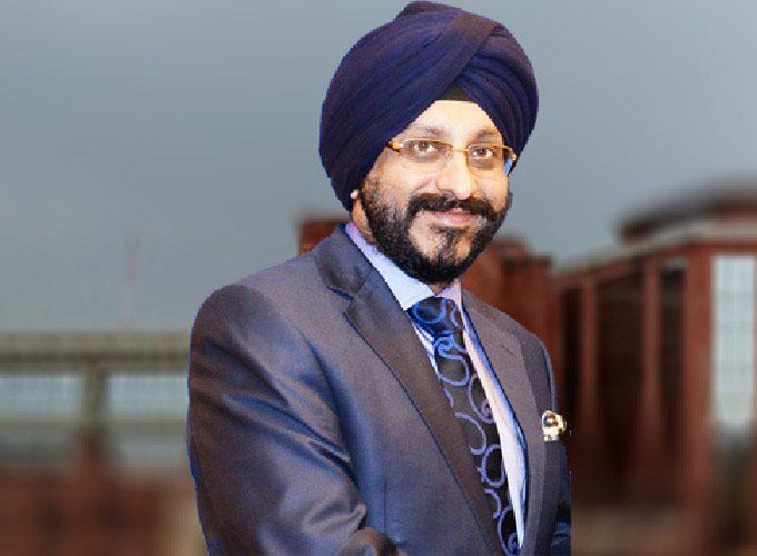 Board of Directors, Dr. Gurinder Singh