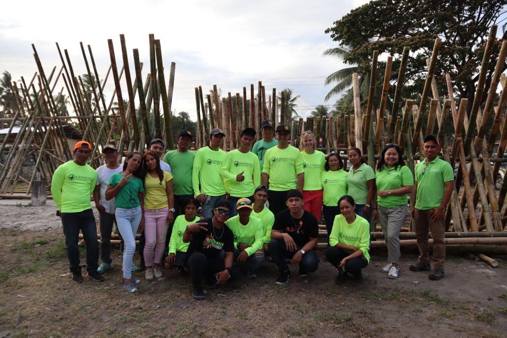 Kawayan Collective Team