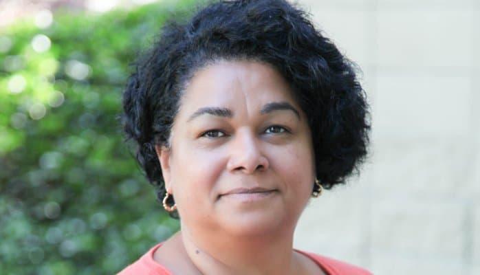 PGS Expert in Residence Cecily Joseph