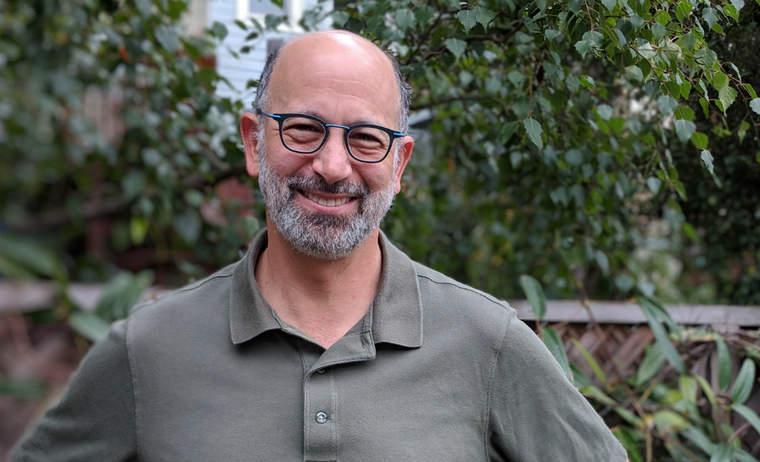 PGS Expert in Residence Bill Weihl