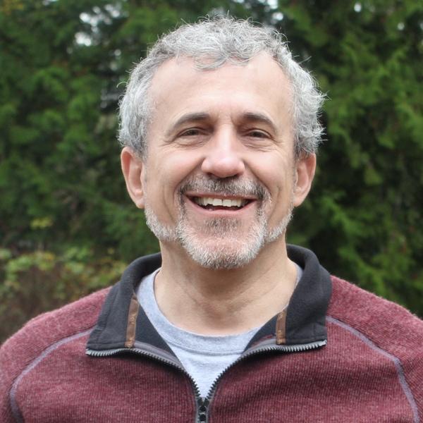 Adjunct Professor Dennis Gawlik