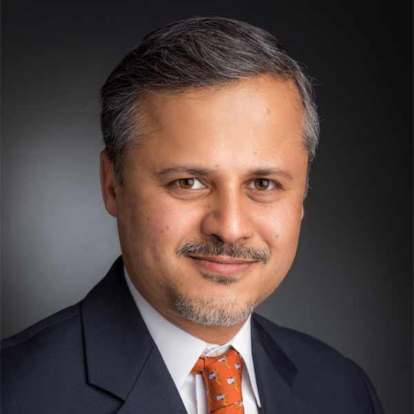 Board of Directors, Dr.Pankaj Bhargava