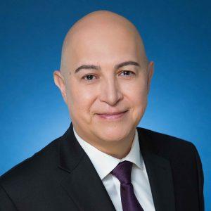 Adjunct Professor Jorge Taborga