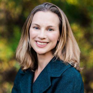 Elizabeth Maw, President
