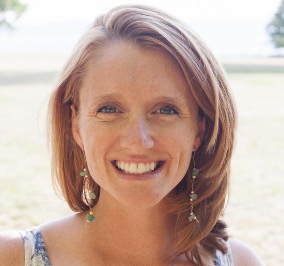 Natasha Lamb, C4 Alumna