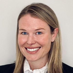 Erin Burns Adjunct Professor