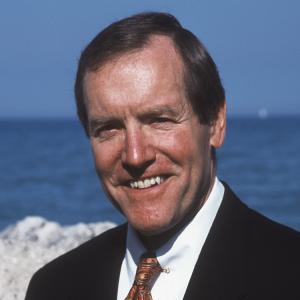 Ron Nasher Provost Emeritus