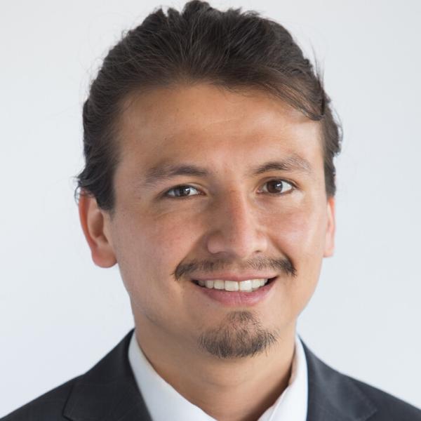 Alfredo Gonzalez Valenzuela, MBA