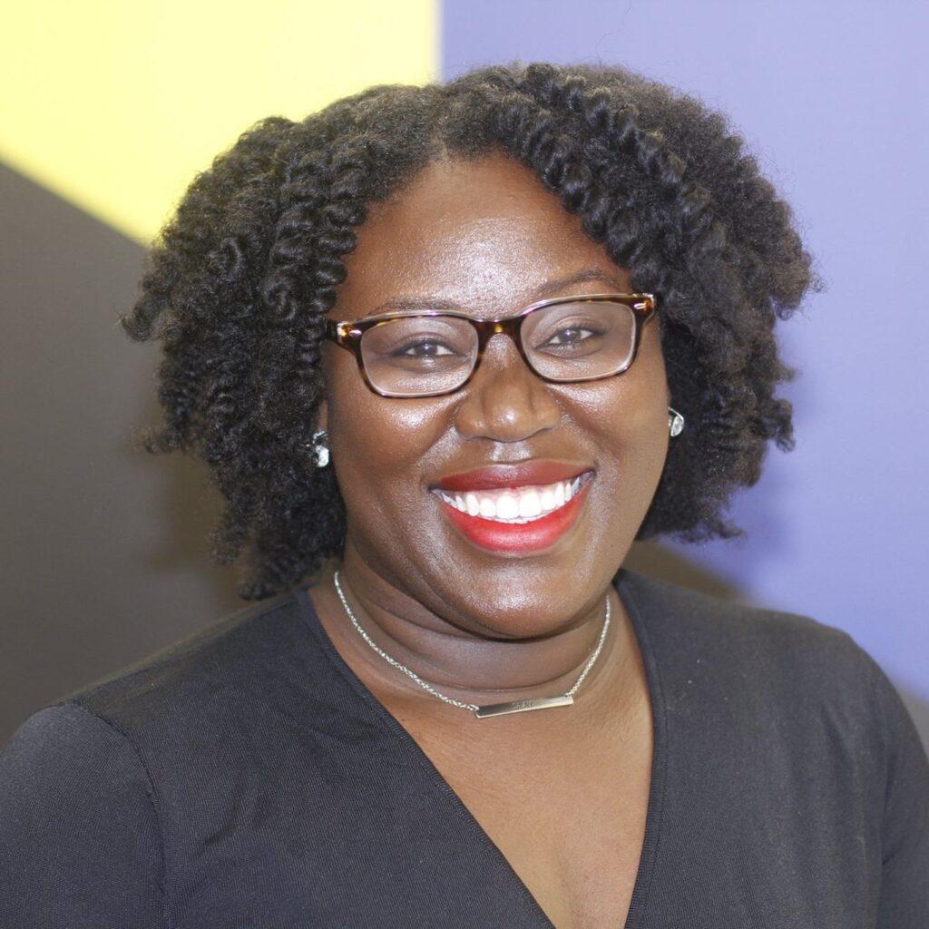 Antoinette West, MBA