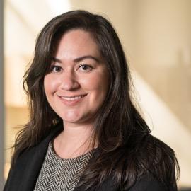Araceli Vazquez, MBA