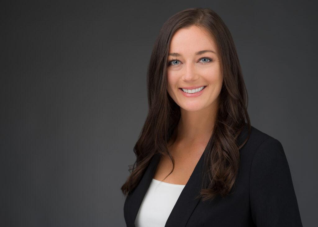 Cassie Dexter Torti, MBA