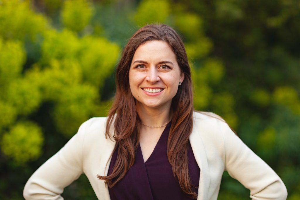 Emily Kosmala, MBA