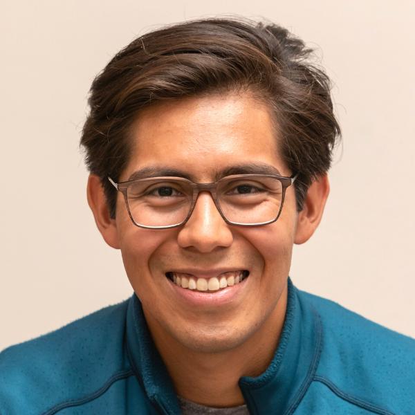 Erick Salvatierra, MBA, MPA