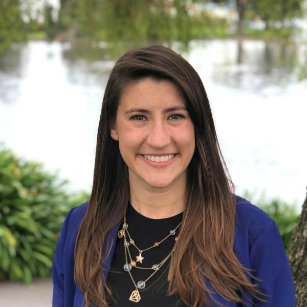 Melanie Lucas-Conwell, MBA