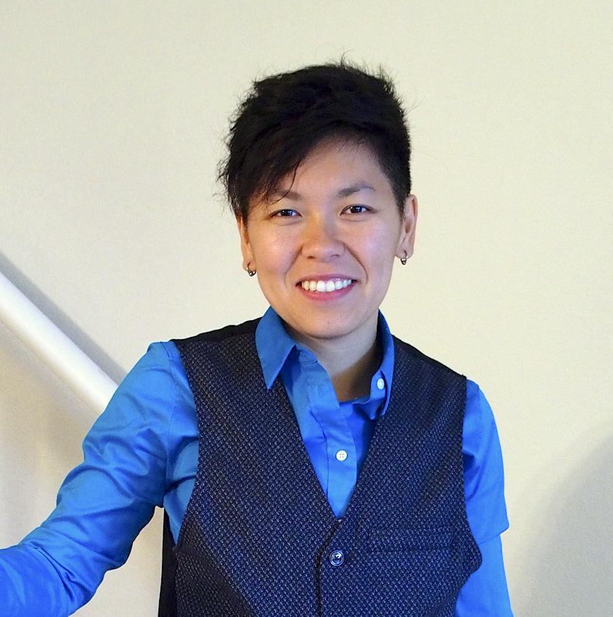 Skye Lei, MBA