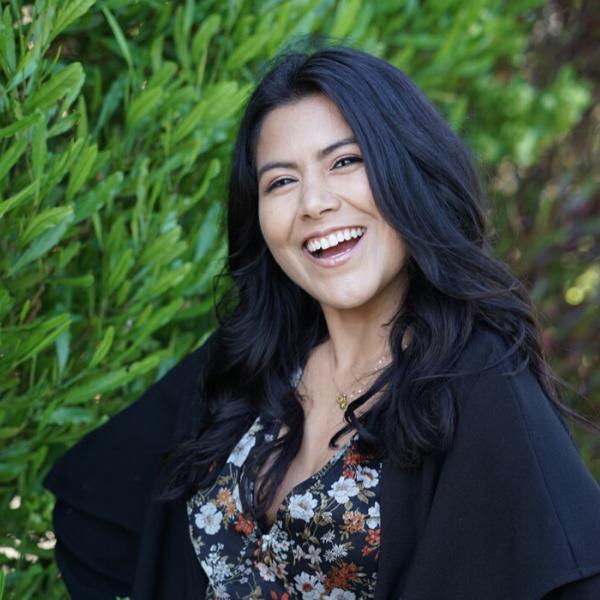 Tanya Macedo, MBA