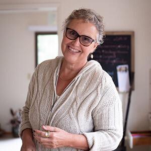 Deborah Lindsay
