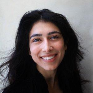 India Rose Matharu-Daley