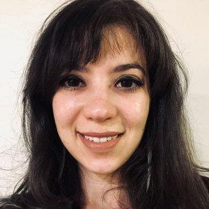 Leah Okrainsky