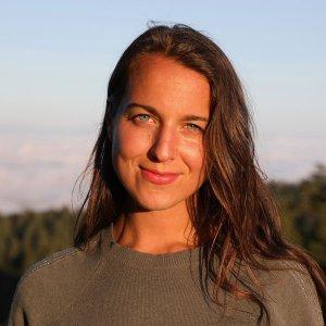 Olivia Kronemeyer