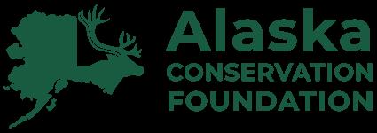 Alaska Conservation Foundation logo