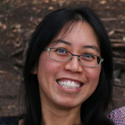 Dr. Wendy Chou