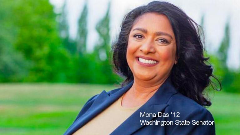 Mona Das