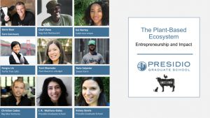 Plant-based-event-attendees
